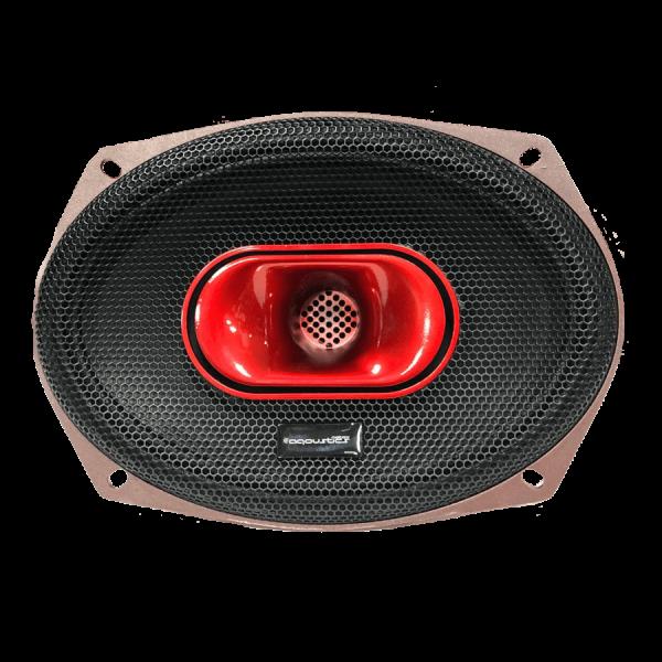 Acoustic SX-695 6x9 Oval Midrange