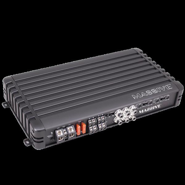 Massive MS-XL5100.5 5 Kanal Amfİ