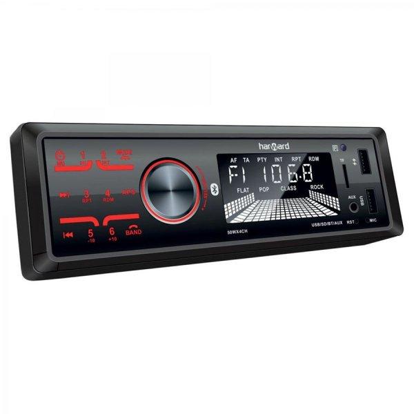 Harward HR-MX603 BT Teyp