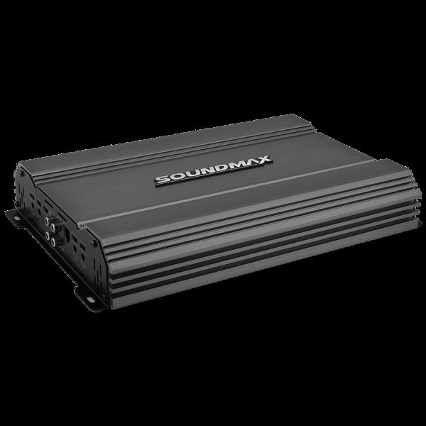 Soundmax SX-3800.4 4 Kanal Amfi