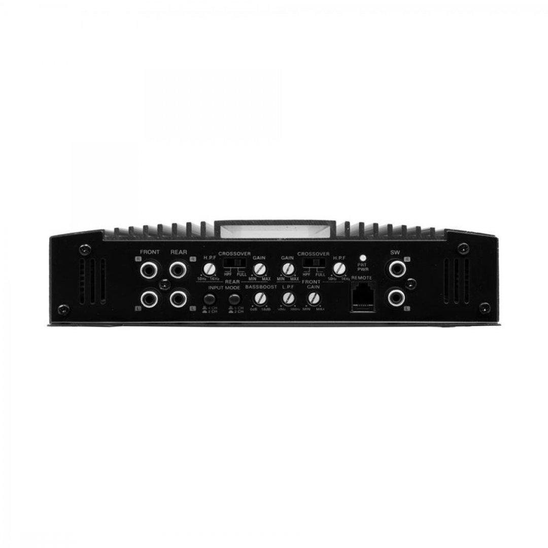 Soundmax SX-5024.5 24V 5 Kanal Amfi