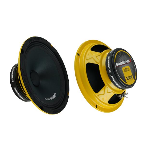 Soundmax SX-M8XL 20 Cm Midrange