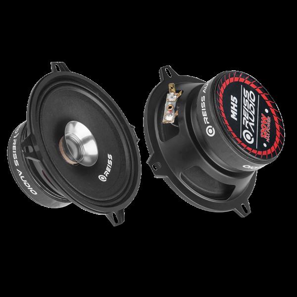 Reiss Audio RS-MH5 13 Cm Midrange