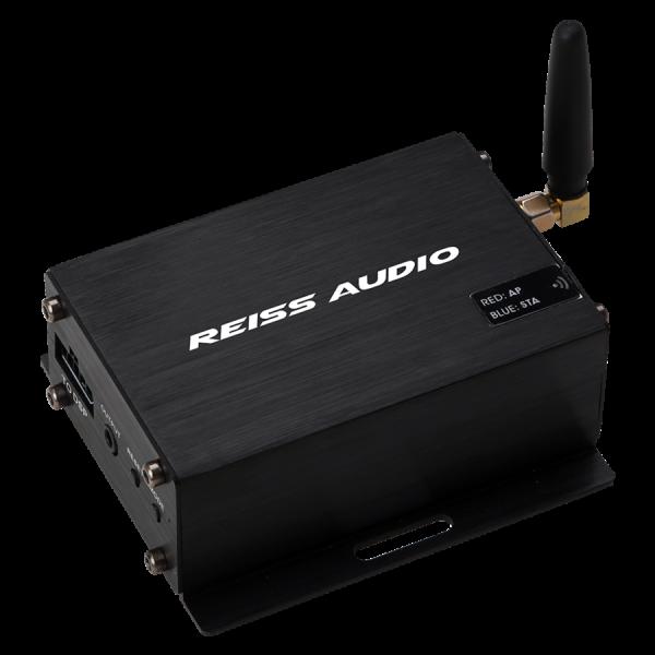 Reiss Audio RS-WIFI DSP WIFI Musıc Play DSP8