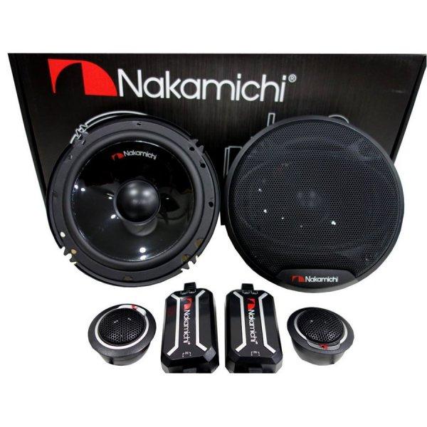 Nakamichi SP-CS63 13 Cm Mit Takımı