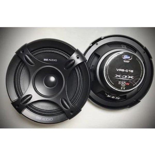 BM Audio VRS-C16  Midrange