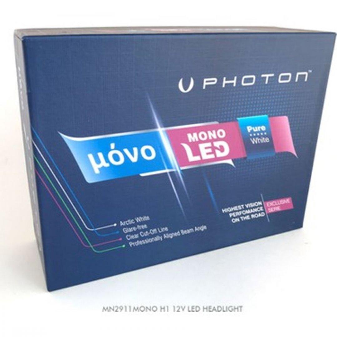 Photon Mono H1 Led Zenon