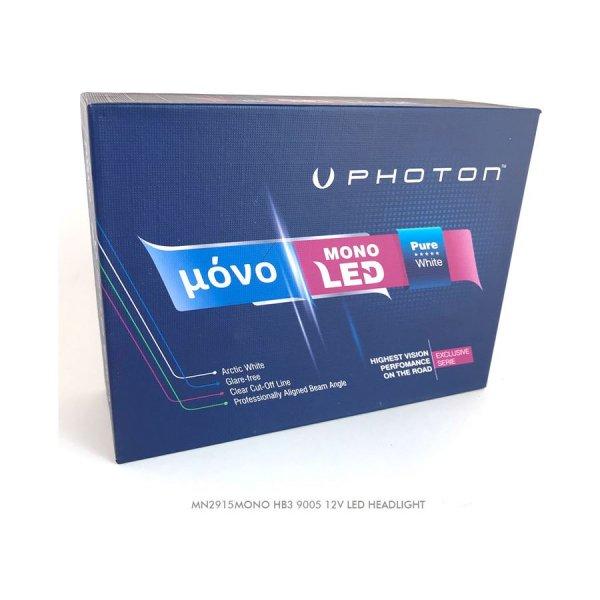 Photon Mono 9005 Led Zenon