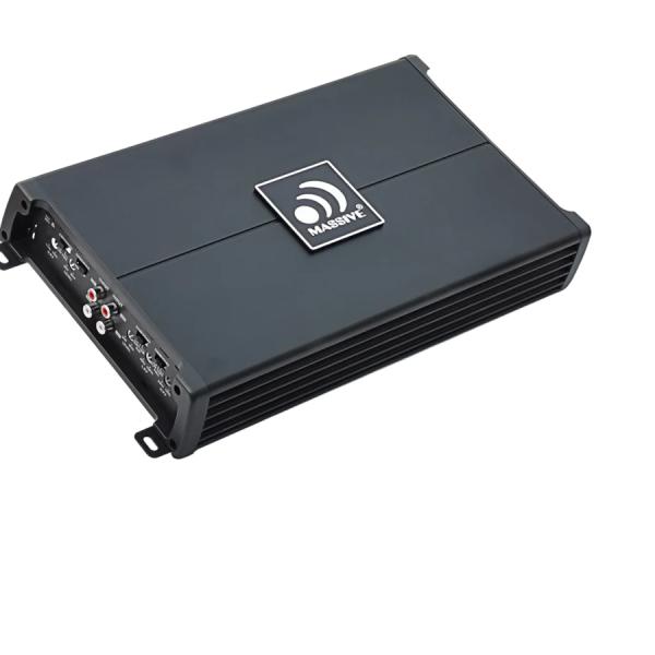 Massıve  MS-B3500.4K 4 Kanal Amfi