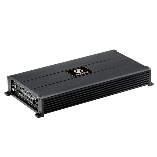 Reıss Audio RS-HY5080.5 5 Kanal Amfi