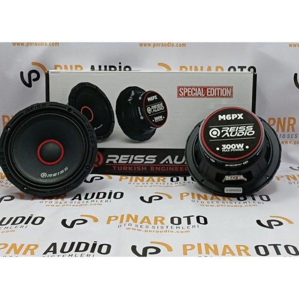 Reıss Audio RS-M6PX