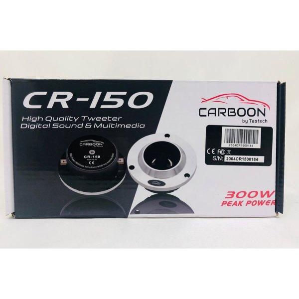 CARBOON CR-150 TWEETER