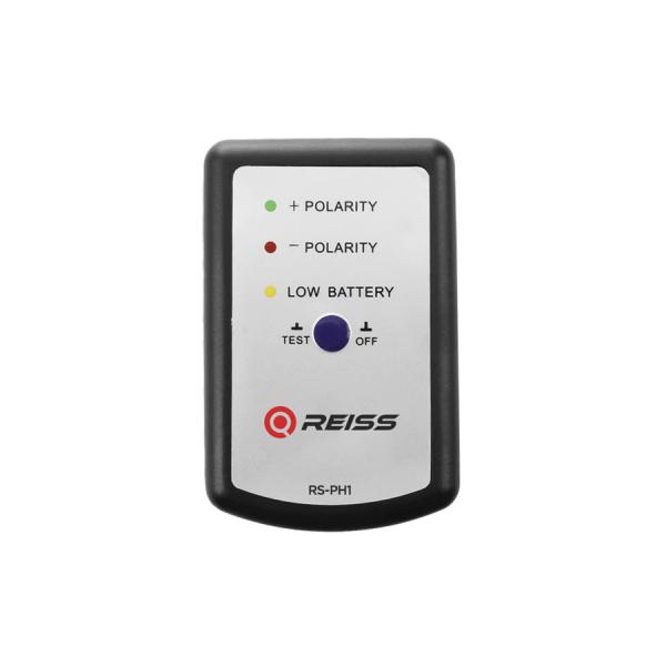 Reiss Audio RS-PH1