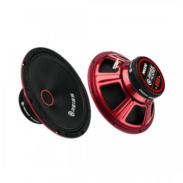 Reiss Audio RS-MHX10  25CM MİDRANGE TEKLİ