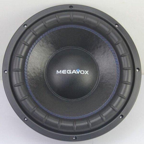MEGAVOX MX-W12  30 CM SUBWOOFER