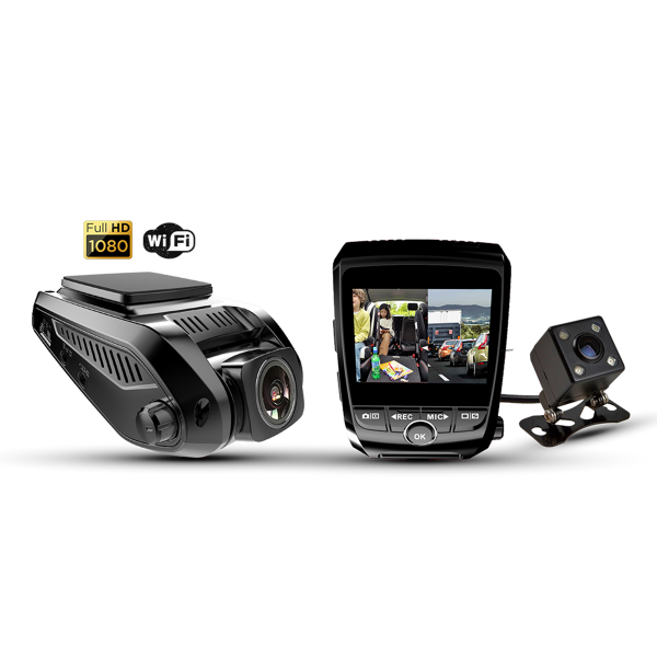Newfron NF-X2 Kayıt Kamera