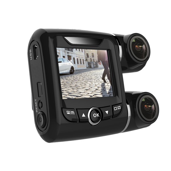 Newfron NF-X9 Kayıt Kamera