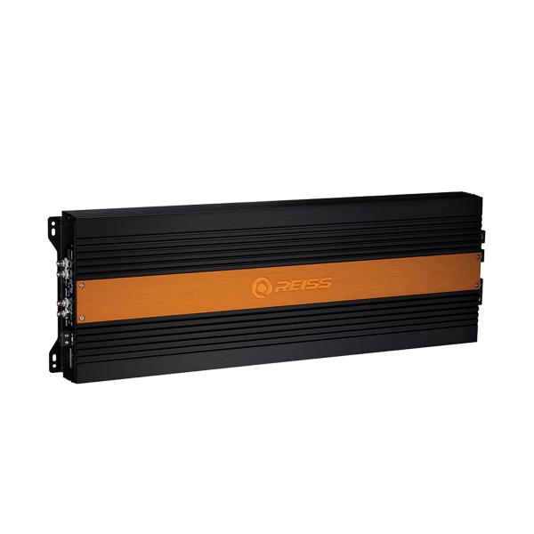 Reis Audio RS-D6000.1 Digital Mono Amfi