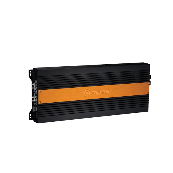 Reis Audio RS-200.4A Digital Mono Amfi
