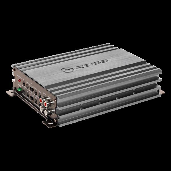 Reis Audio RS-D240.4 4 Kanal Amfi