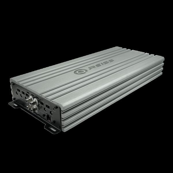 Reis Audio RS-4100.4AX 4 Kanal Amfi