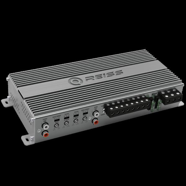 Reis Audio RS-200.4F 4 Kanal Amfi