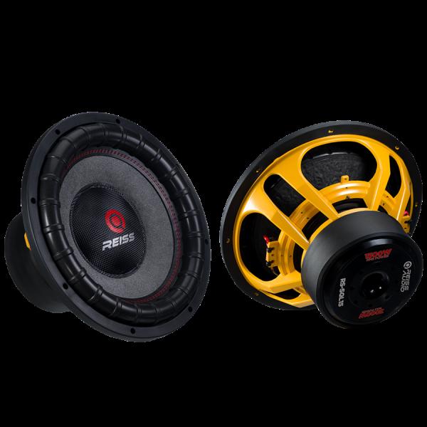 Reis Audio RS-SQL15 38cm Subwoofer