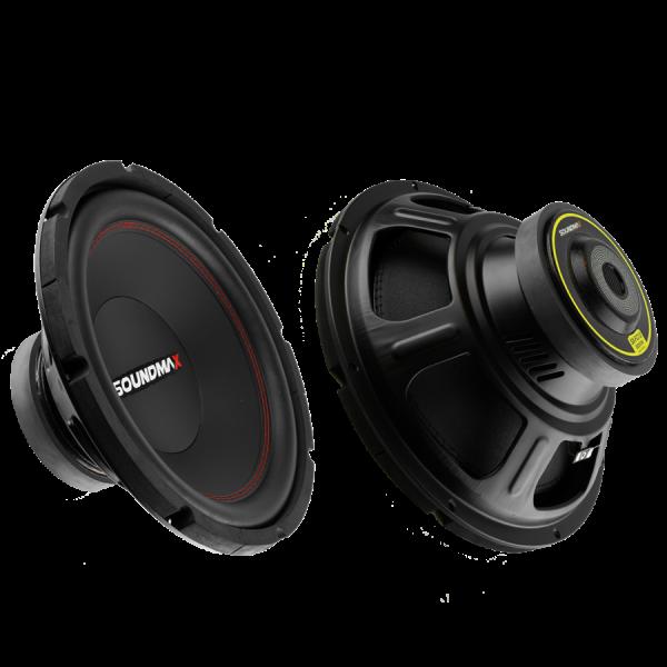 Soundmax SX-FC12 30cm Subwoofer