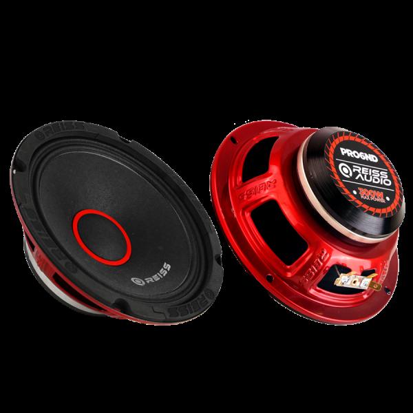Reiss Audio RS-PRO6ND 16cm Midrange