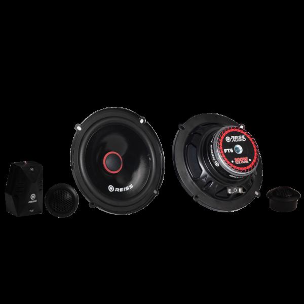 Reis Audio RS-FT6 16cm Mid Takımı