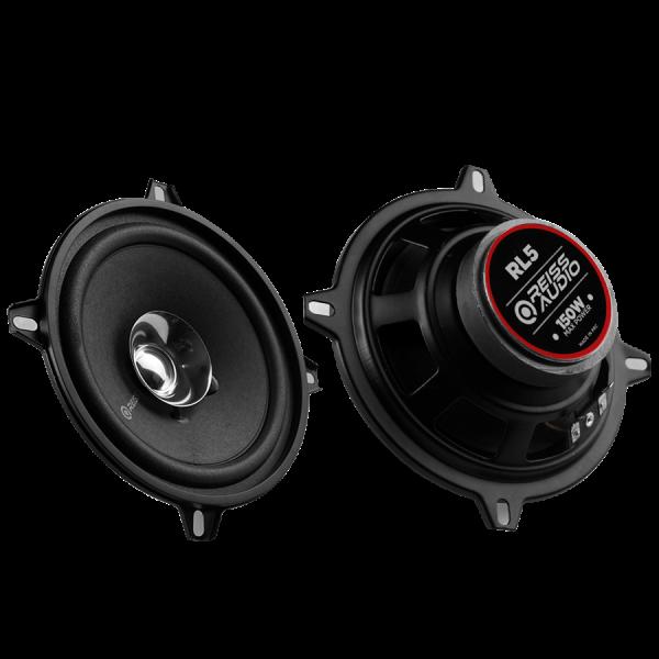 Reis Audio RS-RL5 13cm Coaxcial Hoparlör Çitf