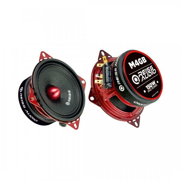 Reiss Audio RS-M4GB 10cm Midrange