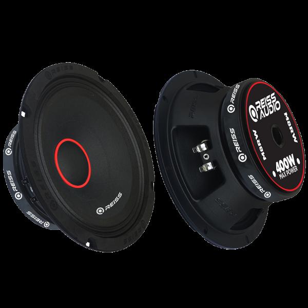Reiss Audio RS-M8RW 20cm Midrange