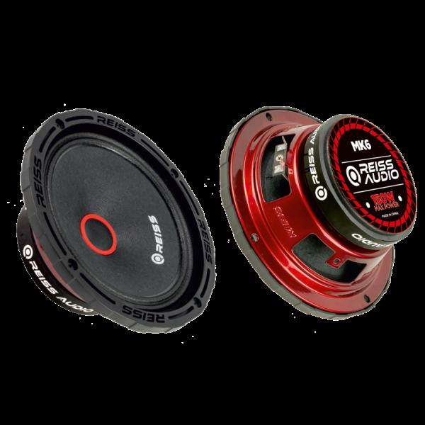 Reiss Audio RS-MK6 16cm Midrange