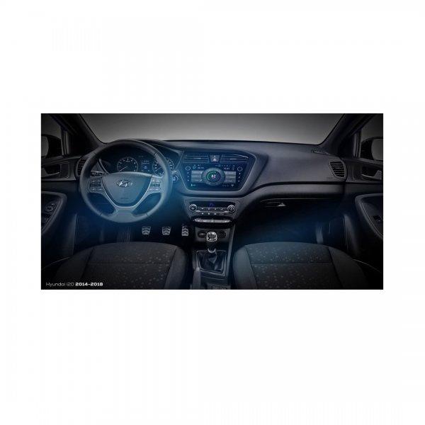 Hyundai i20 (2018'in ikinci yarısı-2019 - Makyajlı) Araba Akıllandırma Sistemi