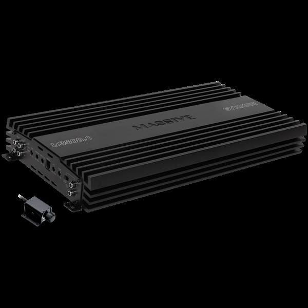 Massive D3500.1 Digital Mono Amfi