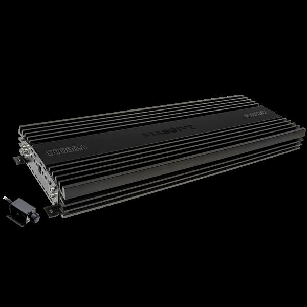 Massive D7000.1 Digital Mono Amfi