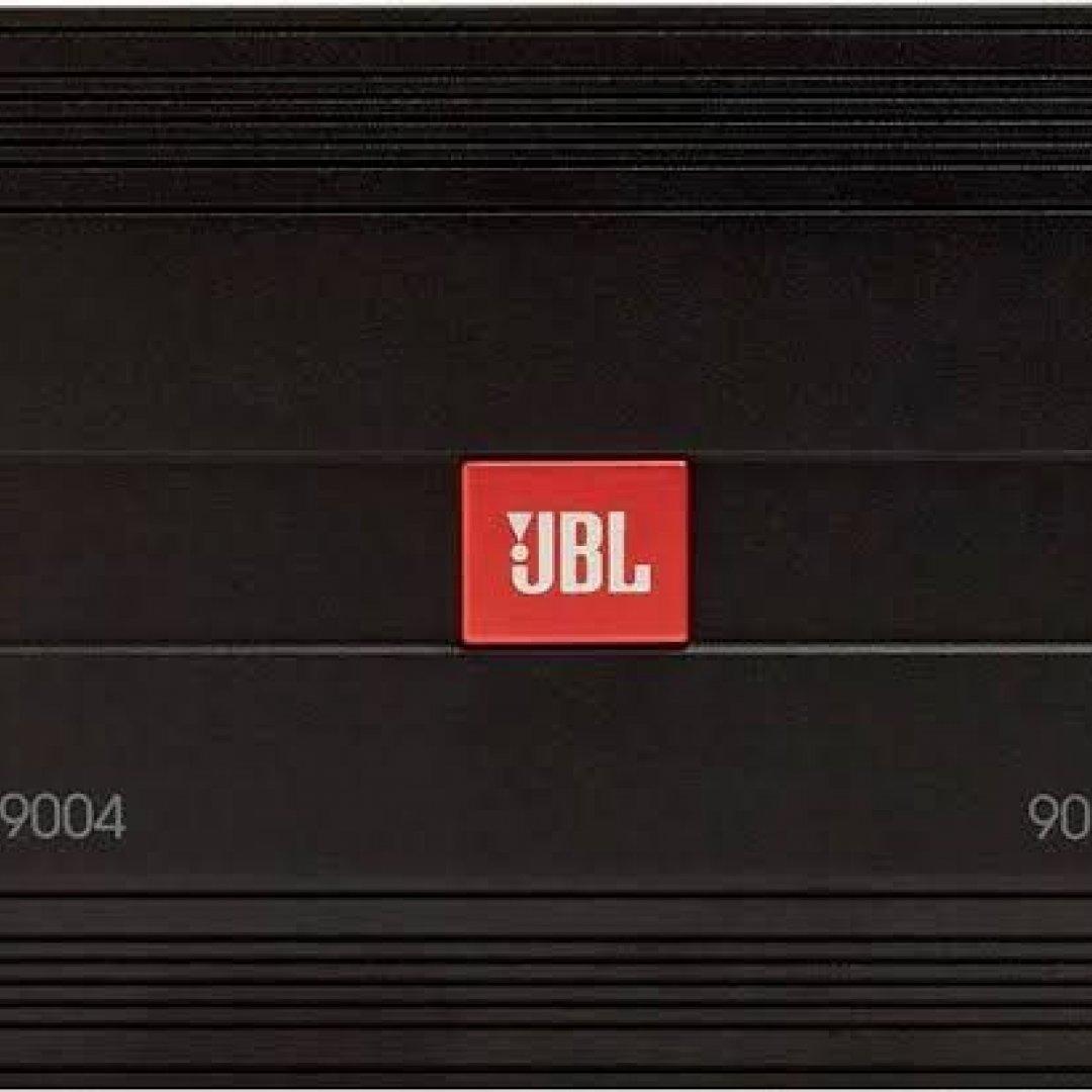 JBL STAGE A9004 4X90 4 KANAL AMFİ