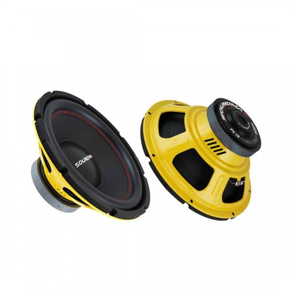 SOUNDMAX SX-AX12 30 CM SUBWOOFER